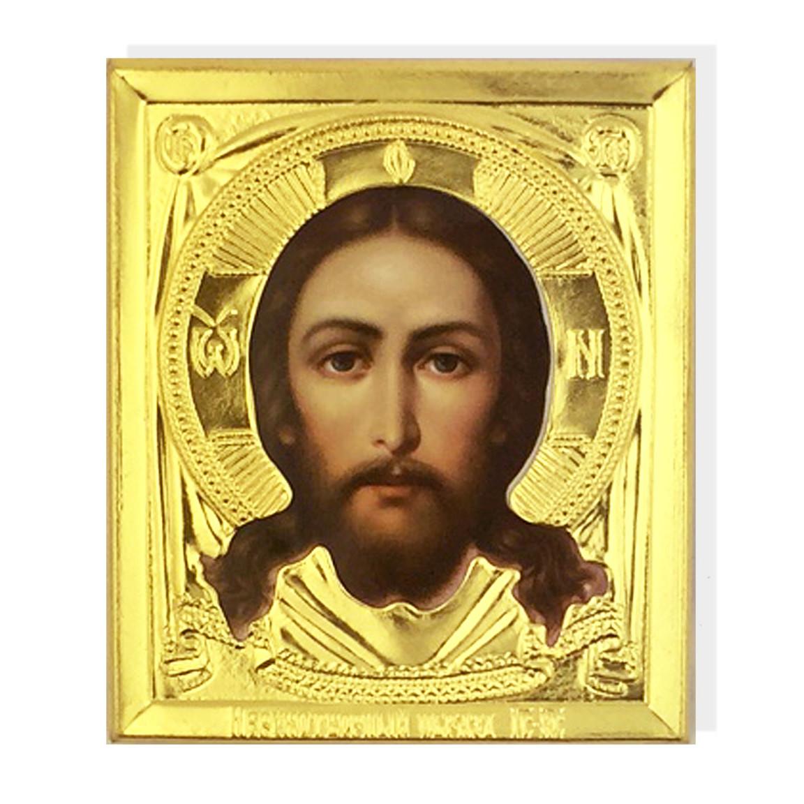 8 KALEIDOSCOPIC VIEWS OF JESUS CHRIST