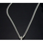 "S1724-18 Sterling Silver Chain 18"" NEW!"
