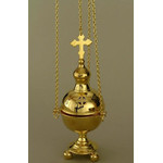 3400002 CENSER GOLD PLATING