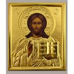 "IR-65 CHRIST THE TEACHER  5 1/16""x4 1/4"""