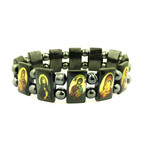 BR1 Extandable Icon Bracelet NEW
