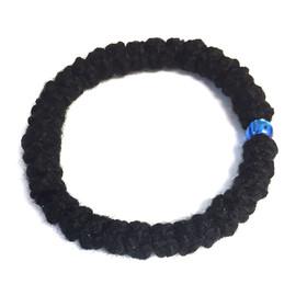 SC163 Wool Prayer Bracelet
