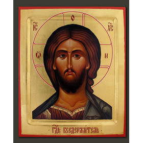 """SS-1 Christ 10""""x8 1/2"""""""